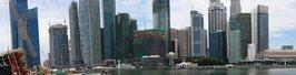 Singapore - Centrum