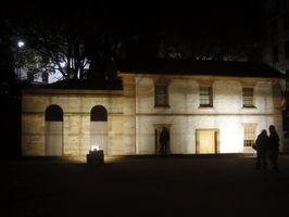 Nejstarší dům v Sydney postavený roku 1816 - tomu říkám historie :-)