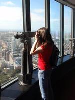 Vidím město veliké ... :-)