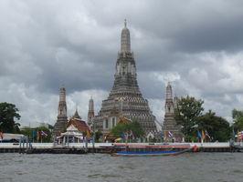 Wat Arunrat Chawararam