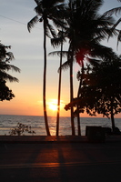 Pattaya, Jomtien Beach